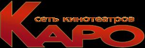 logo KARO red